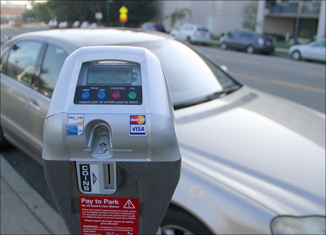 Smart Meters Now in Canoga Park