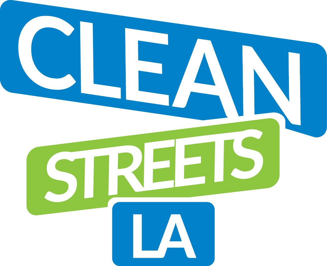 LA Sanitation's Free Bulky Item Drop Off Event