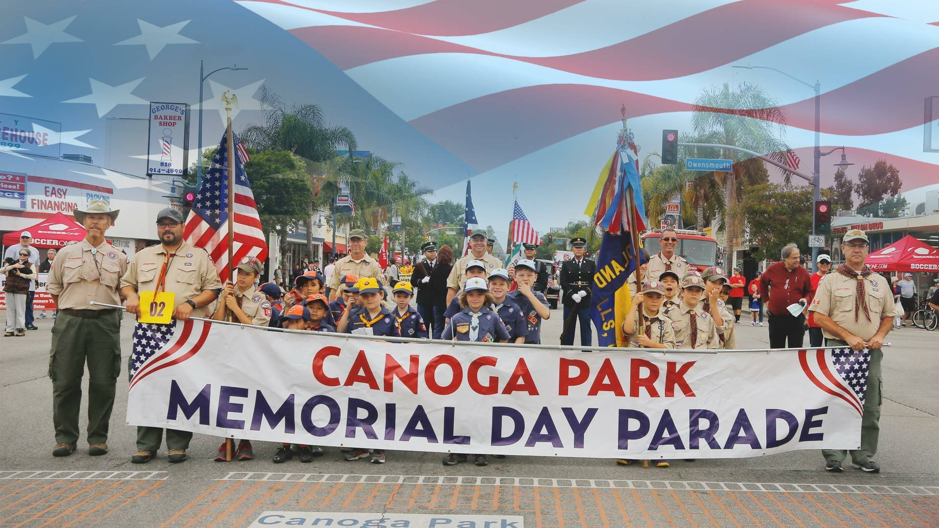 Dacula memorial day parade pictures M/