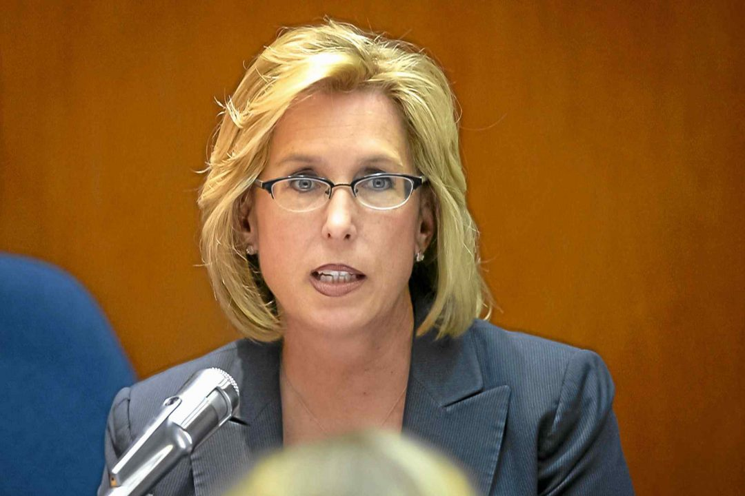 Wendy Greuel named chair of LA commission that oversees homeless services