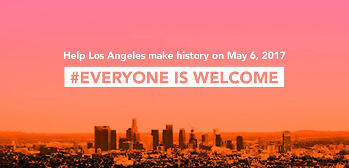 Nc Nielsen >> Be Part of the Los Angeles Welcome - Saturday, May 6 - Canoga Park Neighborhood Council