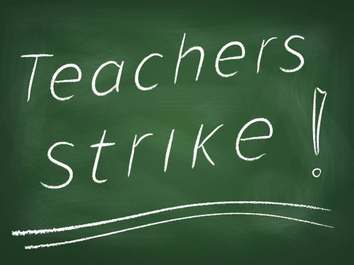 LA Teachers Strike Postponed