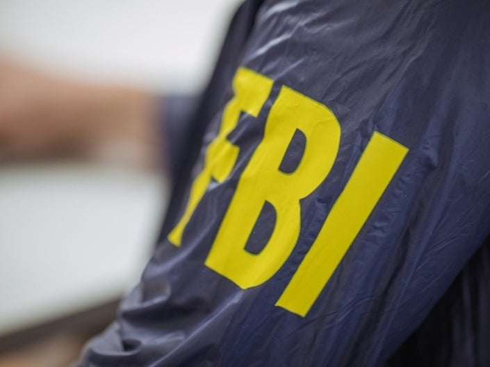 FBI Raids Los Angeles City Hall, Again